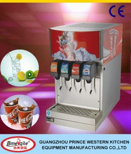 Wholesale New Age Products Soda Fountain Cola Machine for Sale pictures & photos