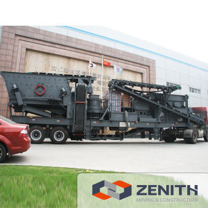 Mobile Crusher Plant, Mobile Crushing Machine pictures & photos