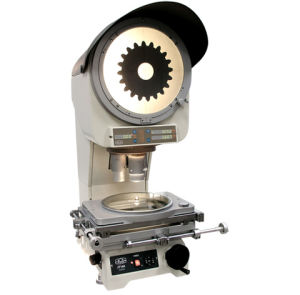 Turret lens Digital Measuring Profile Proje⪞ tor (JT14A / JT14B: ≃ 00mm s⪞ reen ) pictures & photos