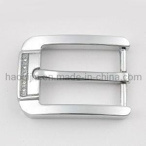 Zinc Alloy Belt Buckle for Men--Cg1821262 pictures & photos