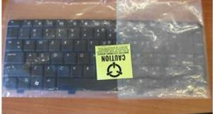 Laptop Keyboard Layout for HP /Compaq (Us DV6100/6200)