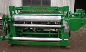 Welded Mesh Machine pictures & photos