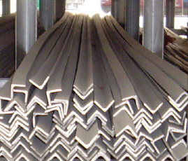 Angle Steel Bar pictures & photos