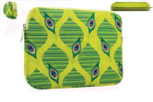 2016 Hot Selling Colorful Neoprene Leisure Fashionable Laptop Sleeve pictures & photos