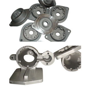 Housing - Aluminum Die Casting pictures & photos