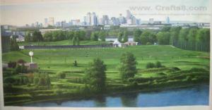 Landscape Painting--Painting Art