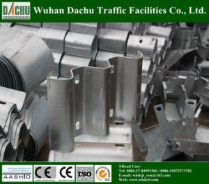 Zinc Coated Galvanized Steel Highway Guardrail pictures & photos