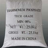 Diammonium Phosphate 98% pictures & photos