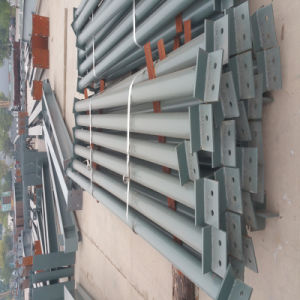 Prefabricated Light Steel Frame Structure pictures & photos