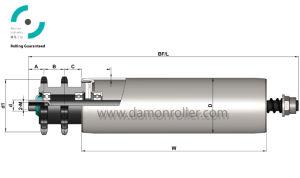 Steel Sprocket Adjustable Accumulation Roller (3816/3826) pictures & photos