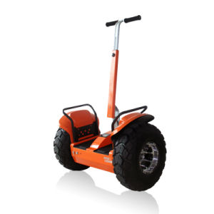 Wind Rover off Road Two Wheel Self Balancing Electric Scooter pictures & photos