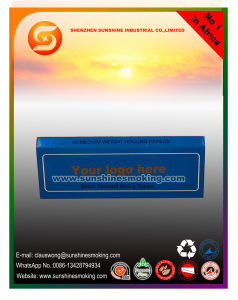 OEM Brand Queen Size Smoking Rolling Paper pictures & photos