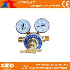 Brass Oxygen Regulator for Double Stage Gas Regulator pictures & photos