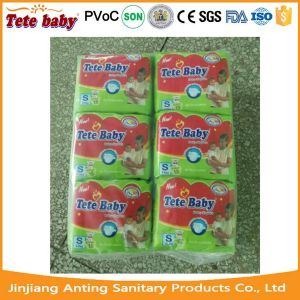 2016 Pampering Disposable Baby Diaper Manufacturer Fujian Factory Price pictures & photos
