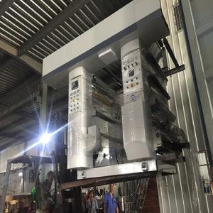 Economic Practical 8 Color Rotogravure Printing Machine 110m/Min pictures & photos