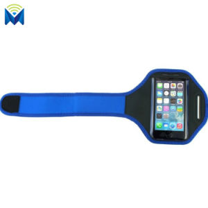 """Padded Sport Jogging Running Armband Case Holder Strap for Apple iPhone 6 6s 4.7"""" pictures & photos"""