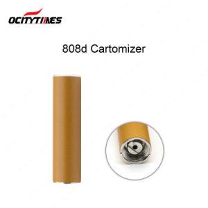 Unique Design Disposable E-Cigarette 808d Vape Pen Cartridges pictures & photos