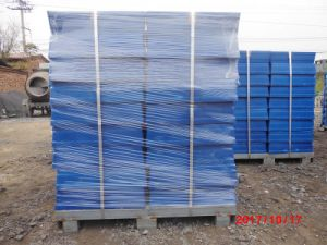Plastic Temporary Fence Block for Temporary Fencing pictures & photos