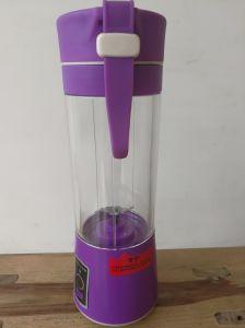 Portable USB Rechargeable Electric Mini Juice Blender pictures & photos
