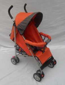 High Quality Portable Baby Pushchair with 5 Position Adjustment Backrest pictures & photos