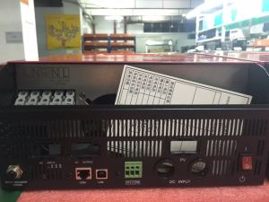 4kw Solar Hybrid Inverter off Grid on Grid pictures & photos