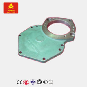 Sinotruk Truck Parts Engine- Camshaft Gear Cover (Vg1500010008A) pictures & photos