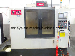 China High Precision Die Casting and CNC Machining Service pictures & photos