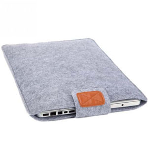 Fashion Felt Notebook Laptop Sleeve Bag pictures & photos