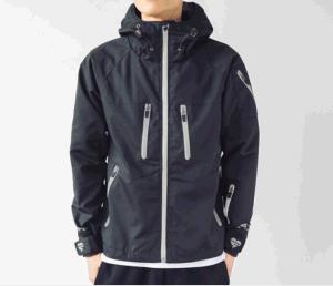 Factory Outerwear Men Windbreaker Outdoor Jacket pictures & photos