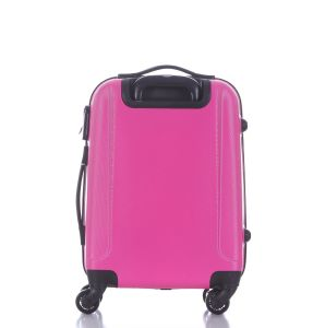 Classic 360 Degree Design, Expander Zipper ABS Luggage (XHA005) pictures & photos