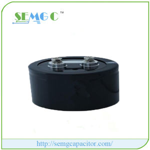 Electric Fan Capacitor 5600UF 25V Qualified by Ce RoHS Reach pictures & photos