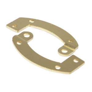 China Supplier Brass Automotive Wiring Terminal Block pictures & photos