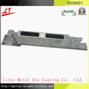 Dongguan Die Casting OEM & ODM Zinc Pipe Parts pictures & photos