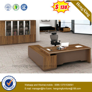Good Quality Office Table European Style Modern Office Furniture (NS-NW288) pictures & photos