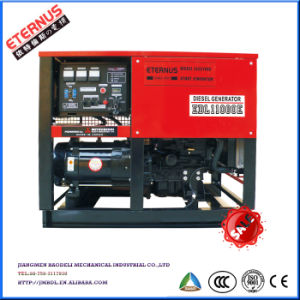 Competitive Price Power Generating Set (ATS1080) pictures & photos