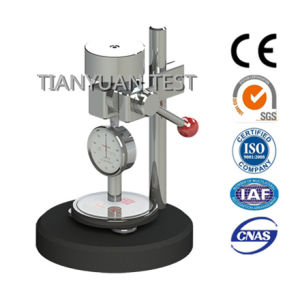 Tylx Shore Durometer for Testing Hardness of Rubber and Plastics pictures & photos