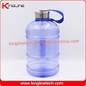 1.89L Plastic Jug Wholesale BPA Free with sport cap (KL-8003) pictures & photos