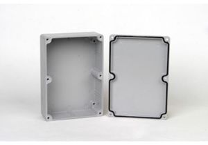 Alloy Die Casting for Antenna Mount or Electrical Housing pictures & photos