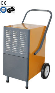 Commercial Dehumidifier with Wheels and Handles pictures & photos