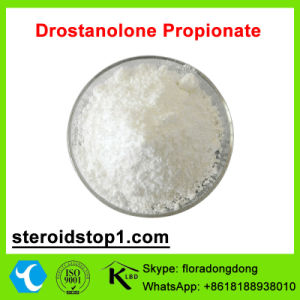 Bulking Cycle Raw Hormone Steroids Powders Drostanolone Propionate for Bodybuilder pictures & photos