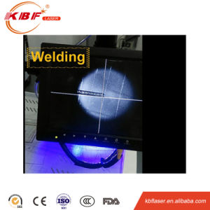 Mould Auto 300W Fiber Laser Welder for Mould Repairing pictures & photos