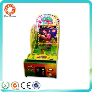 High Quality 2017 Kids Shooting Ball Game with Certificate pictures & photos