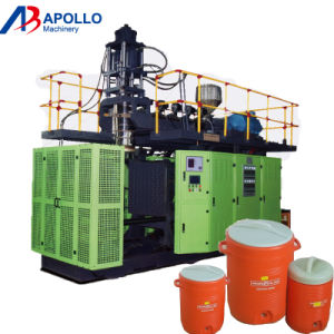 Hot Sale High Quality HDPE Water Tanks Blow Moulding Machine pictures & photos