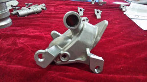 Carbon Steel Casting Metal Casting Sand Casting pictures & photos