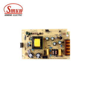 Smun S-60-12 12V 5A Switch Power Supply SMPS with EMC pictures & photos