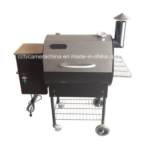 Electronic Pulse Ignition BBQ Grill (SHJ-BBQ001) pictures & photos