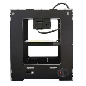 Whosale Lowest Price Anet A3 3D Printer Machine pictures & photos