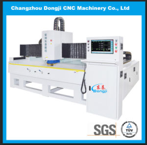 Horizontal Glass Edge Grinding Machine for Shaped Glass pictures & photos