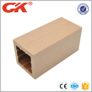 WPC Square Column/ WPC Post From China Supplier pictures & photos