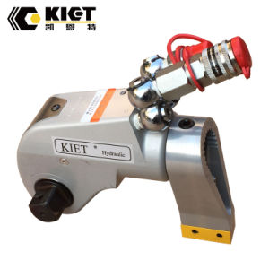 China High Quality Hot Sell Square Drive Hydraulic Torque Wrench pictures & photos